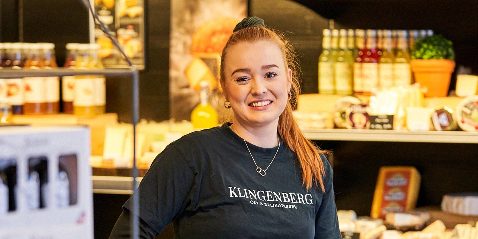 Klingenberg Ost Sofie