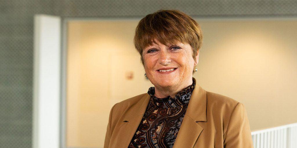 Direktør i Fynsk Erhverv om corona: Hvis vi holder fokus, så vil vi lykkes!